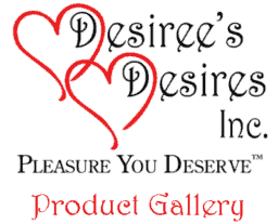 Product Gallery | Desiree's Desires, Inc.